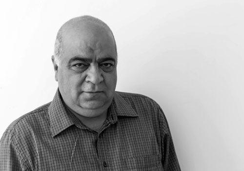Farzin Haddad Shargh