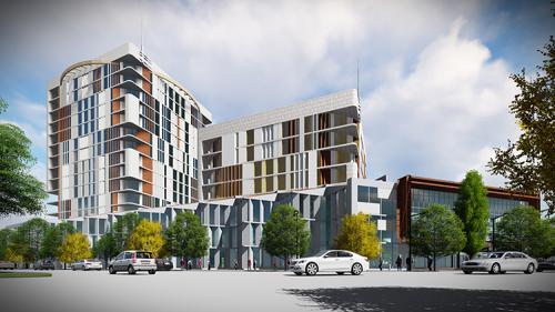 Abdolgader residential (1)
