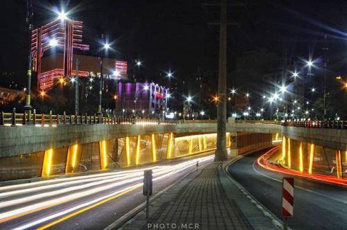 Golpark Underpass (2)
