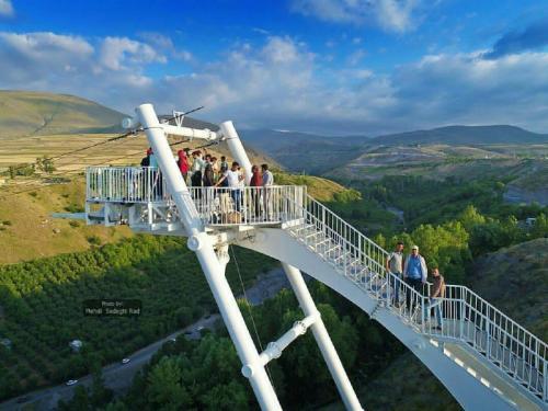 Meshgin Shahr Zip-Line (1)