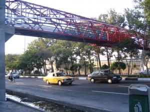 پلهای-تیپ-عابر-پیاده-در-سطح-شهر-تبریز-3