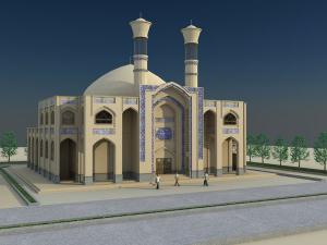 مسجد-جامع-جلفا-2
