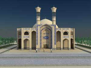 مسجد-جامع-جلفا-4