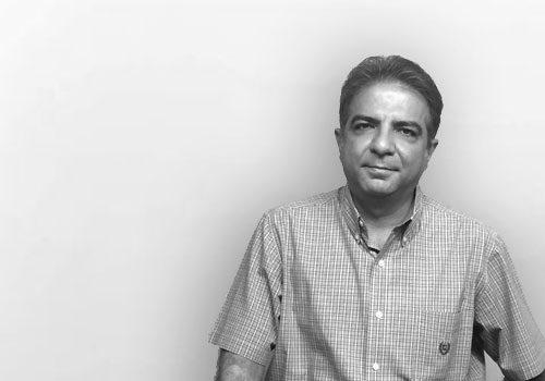 Farzan Haddad Shargh