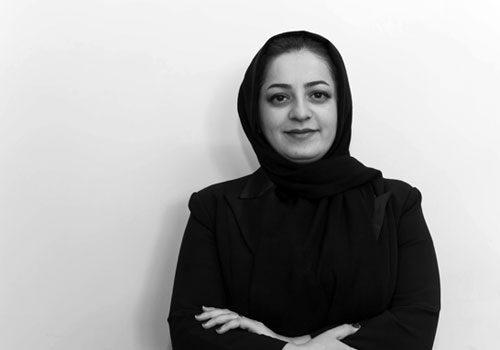 Ziba AliMohammad Zadeh