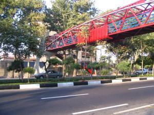پلهای-تیپ-عابر-پیاده-در-سطح-شهر-تبریز-2