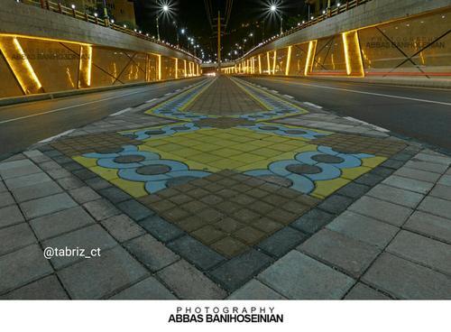 Golpark Underpass (1)
