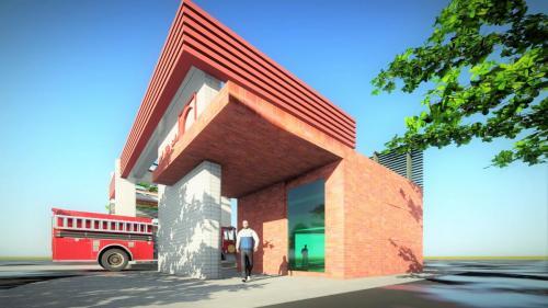Helal Entrance (2)