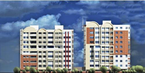 Orumieh residential(2)