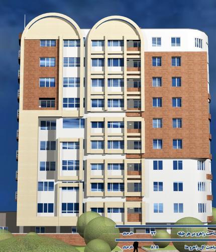 Orumieh residential (1)