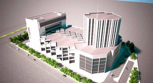 Zam Zam Multi Functional Medical  & Industrial Complex (2)