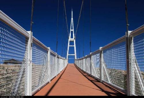 meshgin shahr suspension bridge (1)