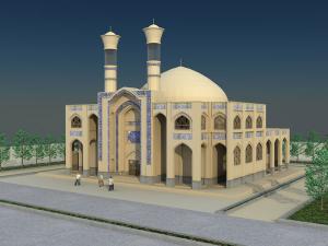 مسجد-جامع-جلفا-3