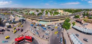پل-شهیدان-حضرتی-–-میدان-راه-آهن-1