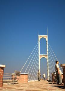 پل-پارک-بزرگ-تبریز-۳